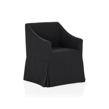 Avalon Loose Cover Dining Chair