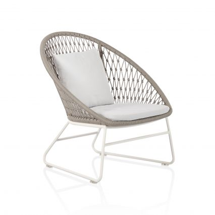 Bolletti Outdoor Lounge Chair