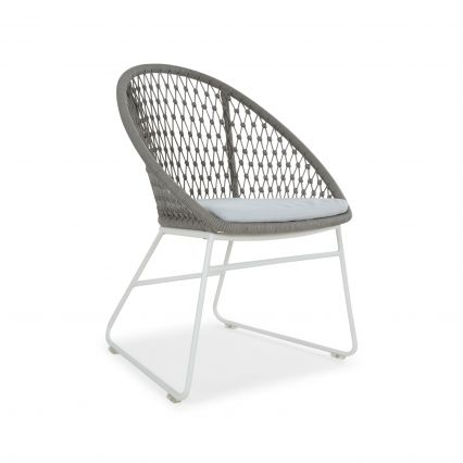 Bolletti Outdoor Dining Chair