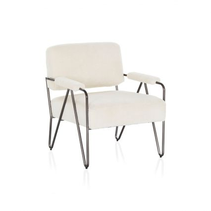 Lydia Occasional Chair