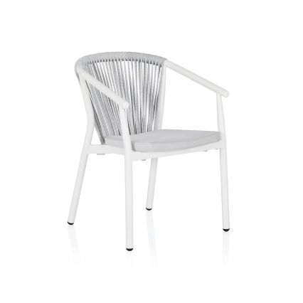 Marco Stackable Outdoor Dining Chair