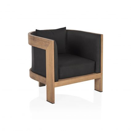 Poho Outdoor Occasional Chair