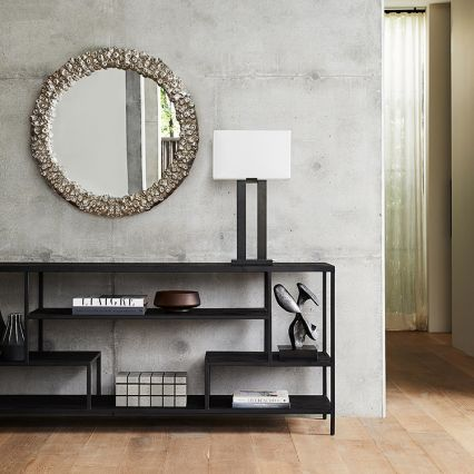 Odessa Low Console