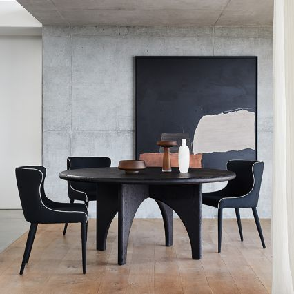Baleno Timber Dining Table