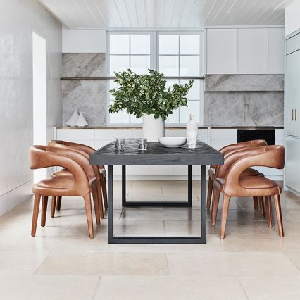 Odessa Extension Dining Table