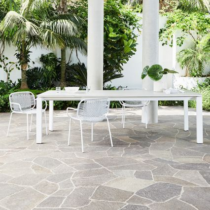 Botero Outdoor Dining Chair