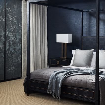 Hermitage Four Poster Bed